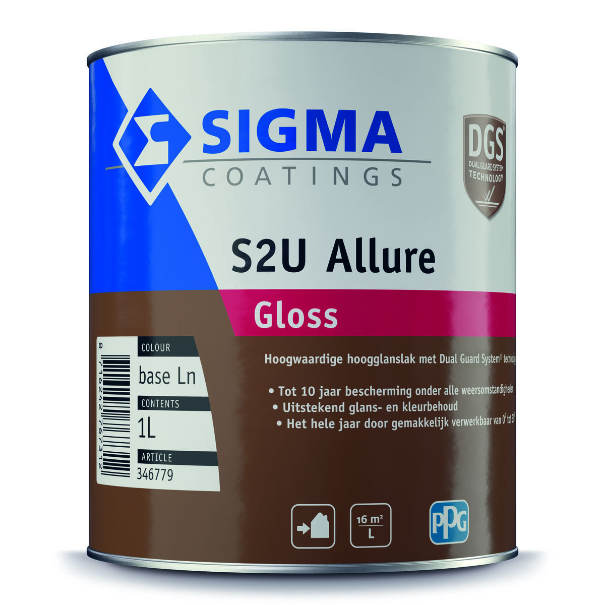 Sigma-S2U-Allure
