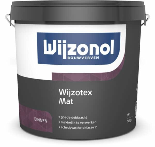 Wijzonol-muurverf