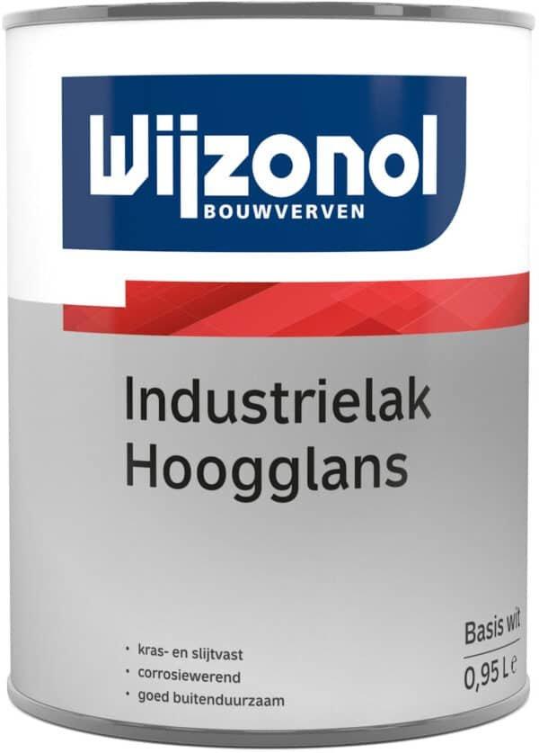Wijzonol-Industrielak