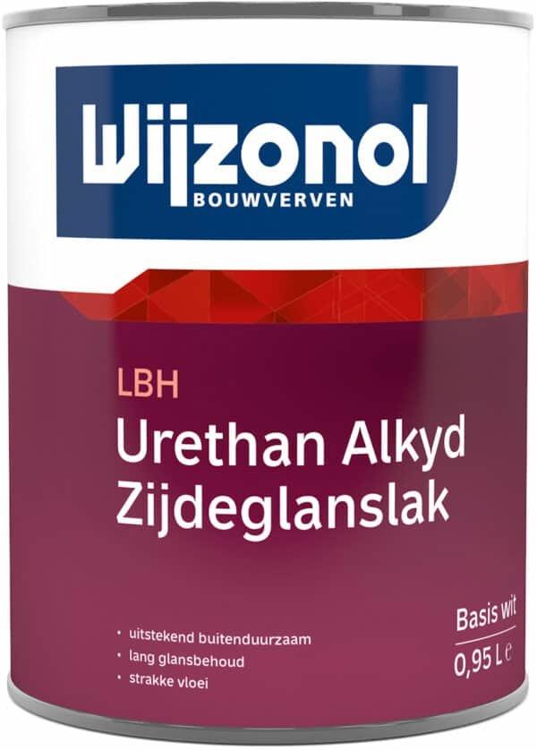 LBH-Urethan-Alkyd-Zijdeglans