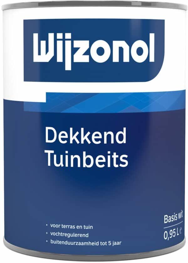 Wijzonol-Tuinbeits