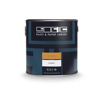 Oil Eggshell 2.5ltr