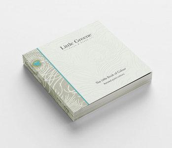 Little Book Of Colour